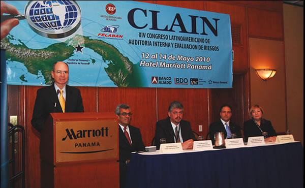 CLAIN 2010