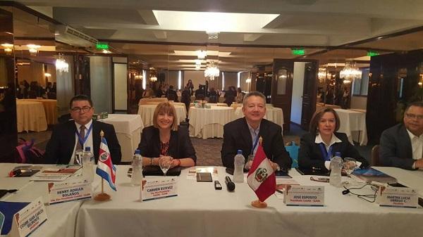 XX Congreso Latinoamericano de Auditoría Interna y Evaluación de Riesgos
