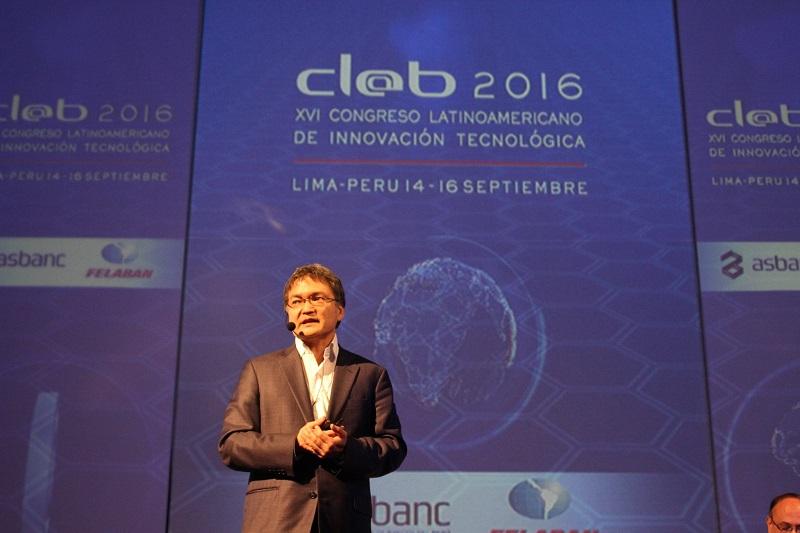 CLAB 2016