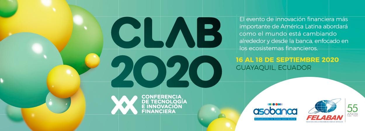 CLAB 2020