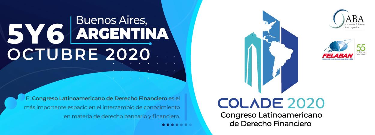 COLADE 2020