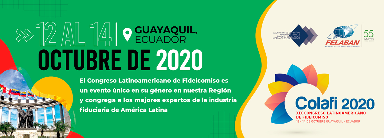 COLAFI 2020