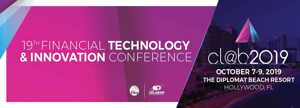 XIX Congreso Latinoamericano de Tecnología e Innovación Financiera