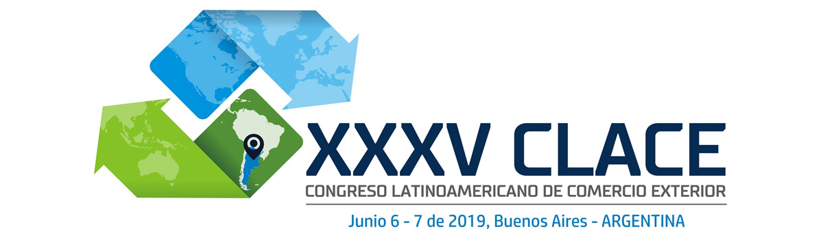 XXXV Congreso Latinoamericano de Comercio Exterior