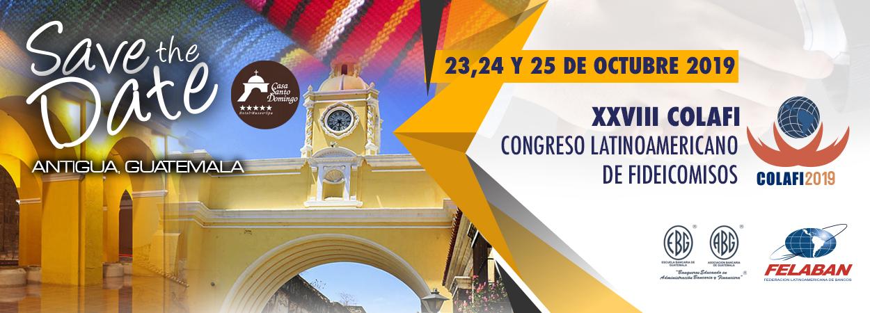 XXVIII Congreso Latinoamericano de Fideicomiso