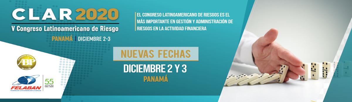 V Congreso Latinoamericano de Riesgo