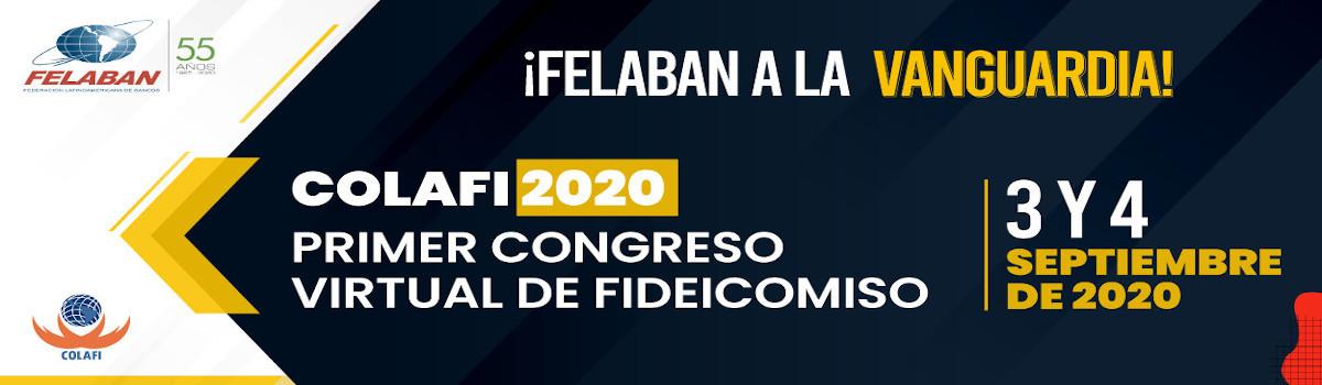 COLAFI - Congreso Latinoamericano de Fideicomiso