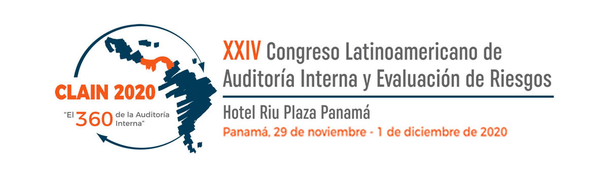 XXIV Congreso Latinoamericano de Auditoría Interna y Evaluación de Riesgos