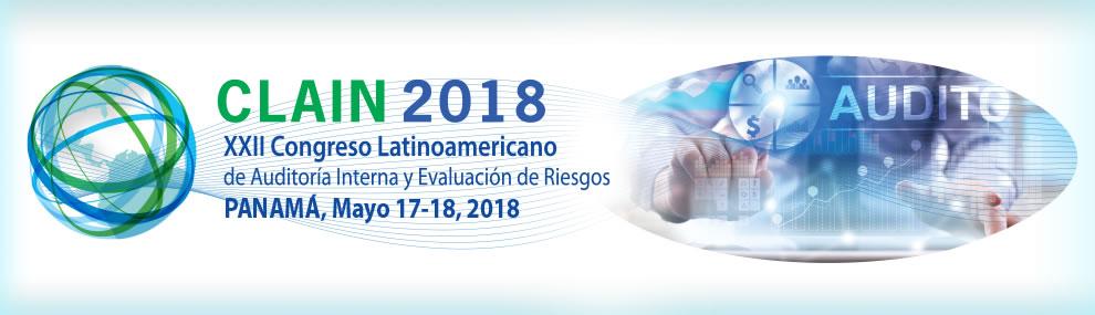 XXII Congreso Latinoamericano de Auditoría Interna y Evaluación de Riesgo