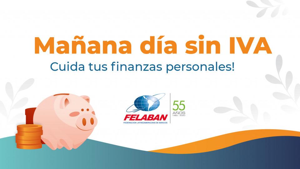 Mañana 3 de julio día sin IVA en Colombia