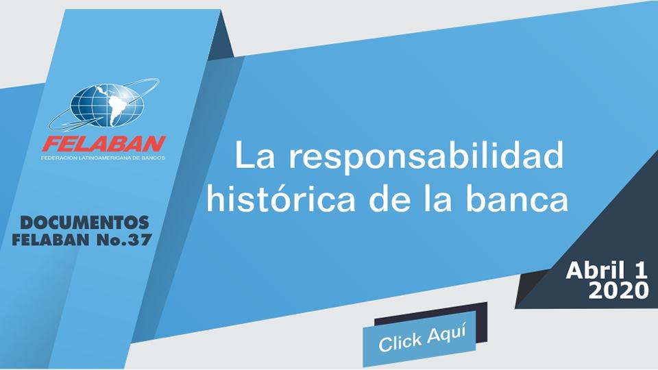 La responsabilidad histórica de la banca