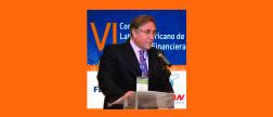 Palabras del Secretario General de FELABAN Giorgio Trettenero en el VI Congreso Latinoamericano de Inclusión Financiera