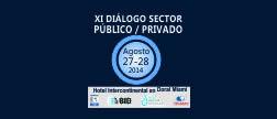 Palabras del Secretario General de FELABAN Giorgio Trettenero en la apertura del XI Diálogo Regional de Política