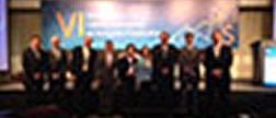 Memoria del VI Congreso latinoamericano de Inclusión Financiera - CLIF