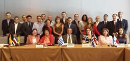 Reunión Ordinaria del Comité Latinoamericano de Fideicomiso - COLAFI en su sesión ordinaria anual.