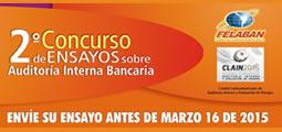 Concurso de Ensayos sobre Auditoría Interna Bancaria