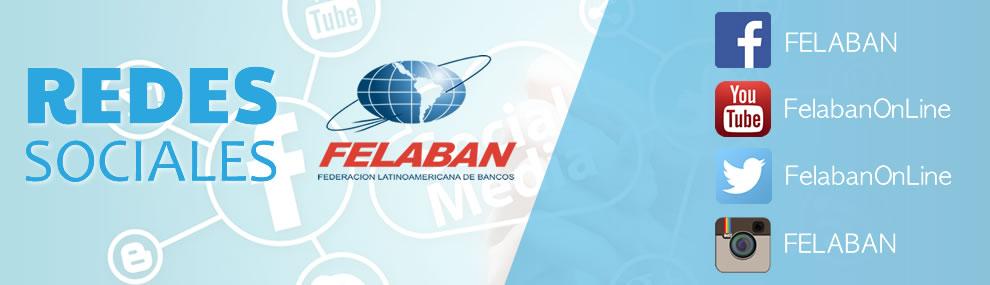 48ª Asamblea de FELABAN en Redes Sociales