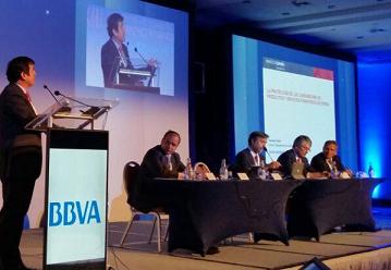 FELABAN presente en XXXIII Congreso Latinoamericano de Derecho Financiero COLADE 2014 en Chile, Viña del Mar