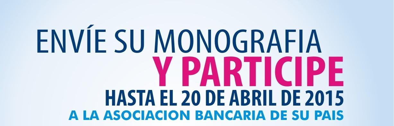 Concurso Latinoamericano de Monografías - COPLAFT