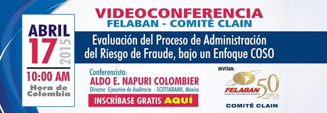 Evaluación del Proceso de Administración del Riesgo de Fraude, bajo un enfoque COSO