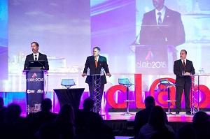 FELABAN y FIBA inauguran CLAB 2015