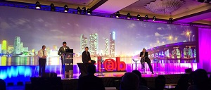 Así fue el primer día de Clab 2015 en Miami