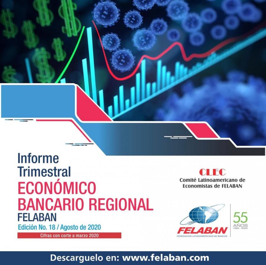 18 Informe Trimestral Económico Bancario Regional