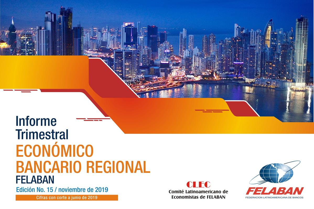 15 Informe Trimestral Económico Bancario Regional