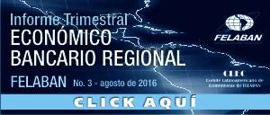 3er Informe Trimestral Económico Bancario Regional