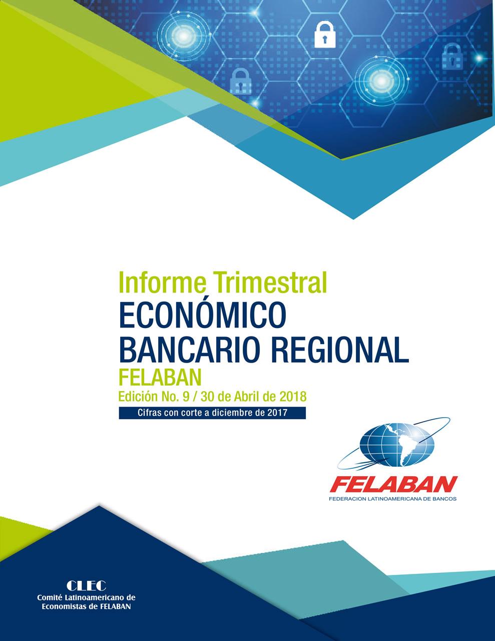 9no Informe Trimestral Económico Bancario Regional