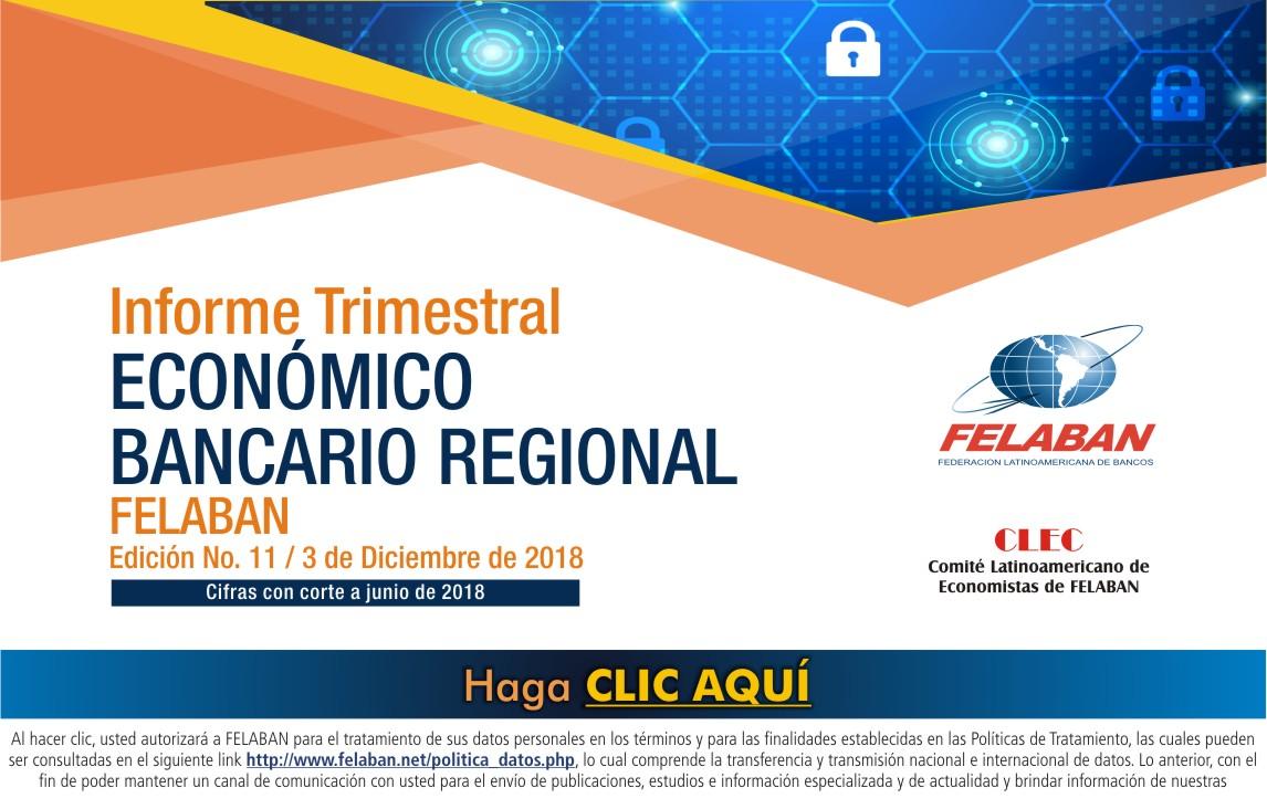 11 Informe Trimestral Económico Bancario Regional