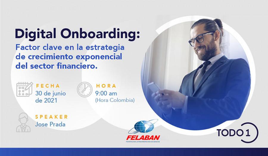 Webinar: Digital Onboarding