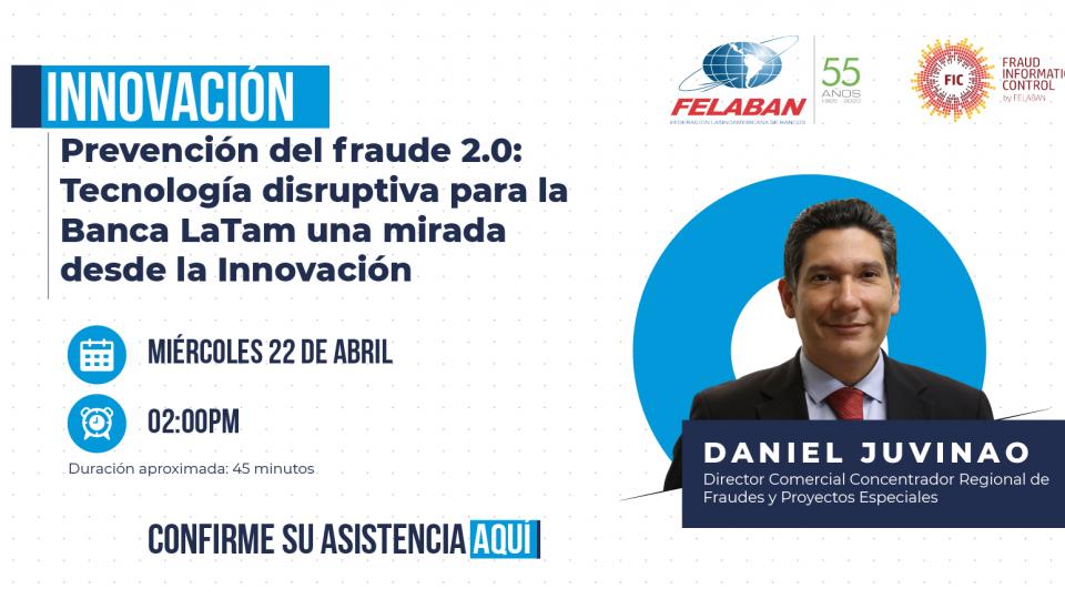 Conferencia sobre Innovación