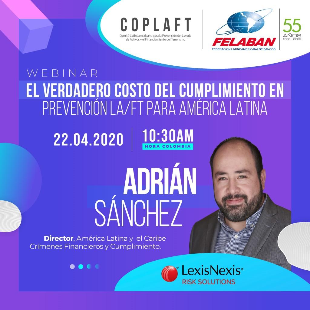 El verdadero costo del cumplimiento en Prevención LA/FT para América Latina